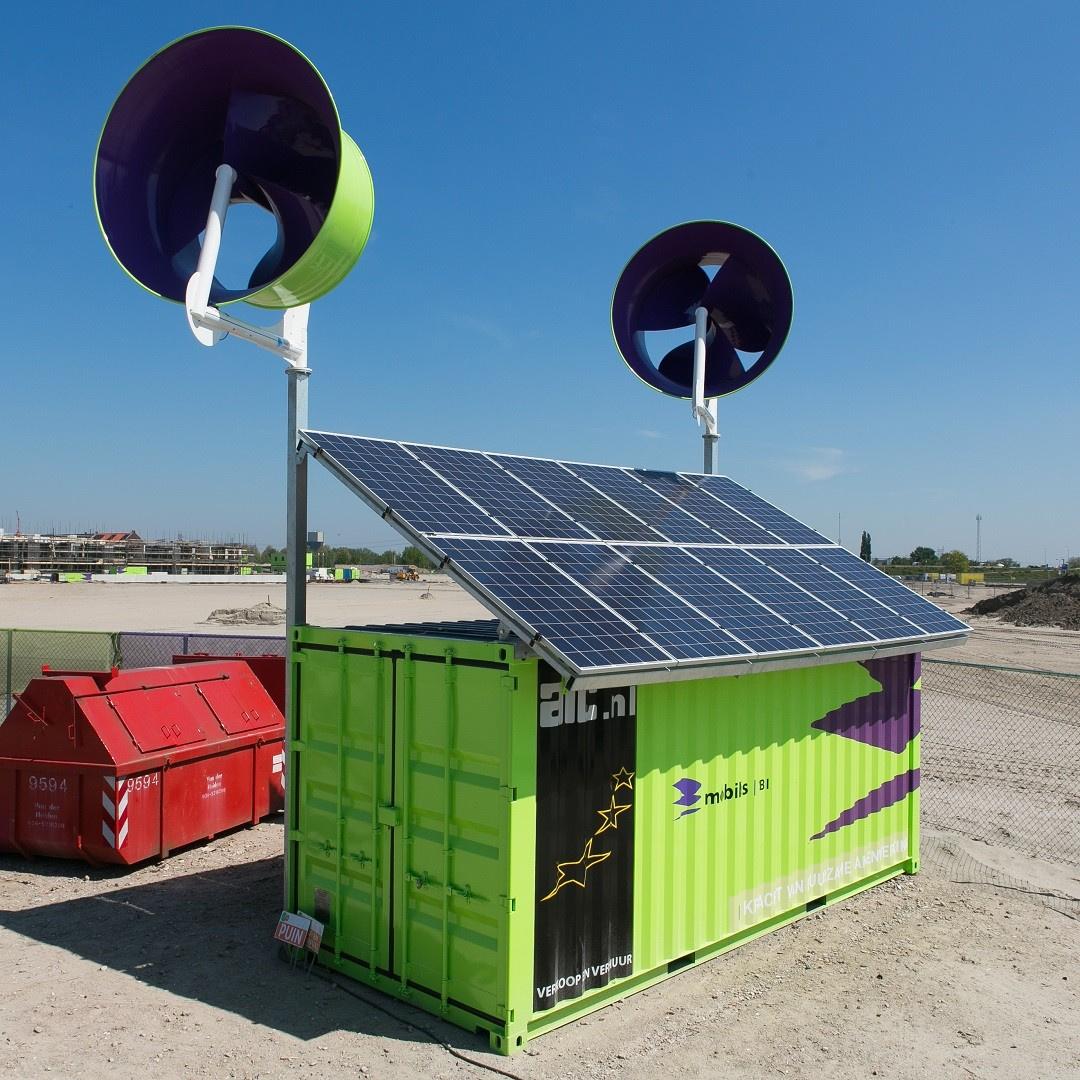 MVO Duurzaam Ondernemen Energie Zonnepanelen Windenergie Zonneenergie