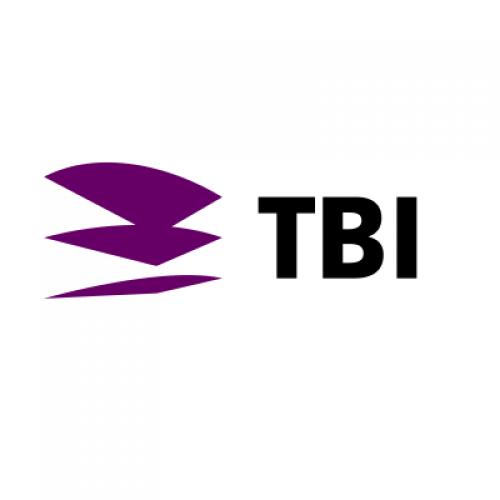 logo TBI bouw infra